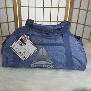 Reebok Gleam Small Dufflebag